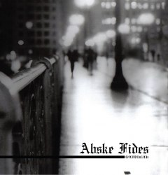 ABSKE FIDES - Disenlightment / Apart From The World CD Death Doom Metal