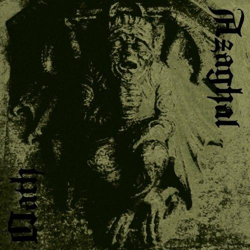 AZAGHAL / OATH - Azaghal / Oath CD Black Metal
