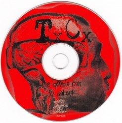 TU CARNE - ...Me Quedo Con Tu Dolor! CD Death Metal