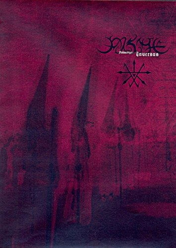 MALASANGRE - Inversus CDr in DVD case Psychedelic Doom Metal