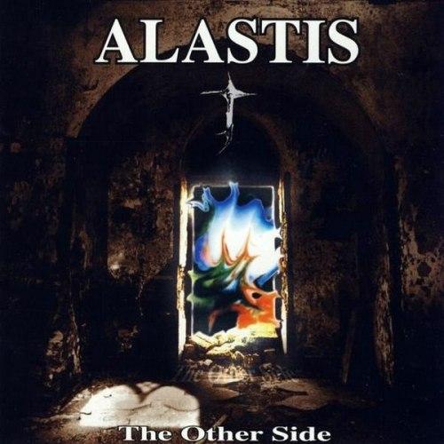 ALASTIS - The Other Side CD Dark Metal