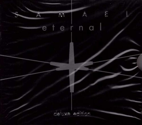 SAMAEL - Eternal CD Dark Metal