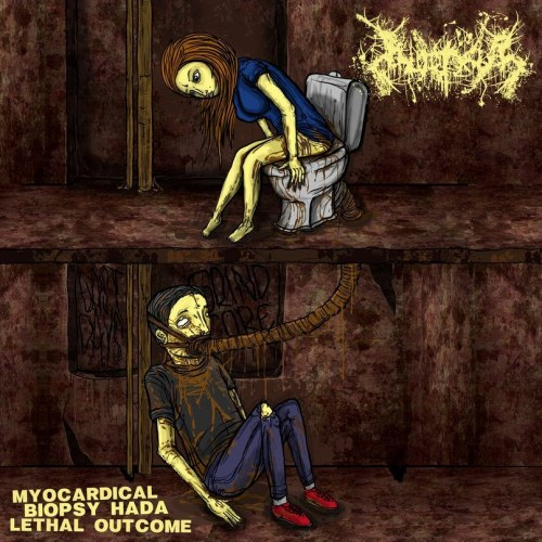 INOPEXIA - Myocardical Biopsy Had a Lethal Outcome CD Goregrind