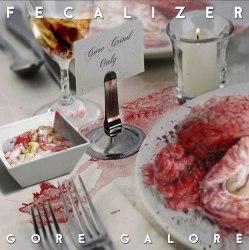 FECALIZER - Gore Galore CD Goregrind