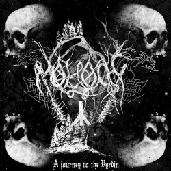 MOLOCH - A Journey To The Vyrdin CD Depressive Metal