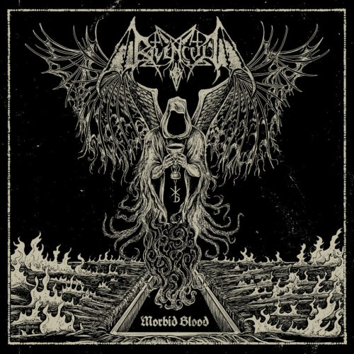 RAVENCULT - Morbid Blood CD Black Thrash Metal