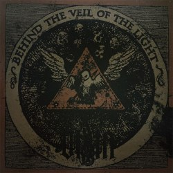 "VTTA - Behind The Veil Of The Light 7""EP Black Metal"