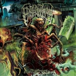 EPICARDIECTOMY - Putreseminal Morphodysplastic Virulency LP Brutal Death Metal