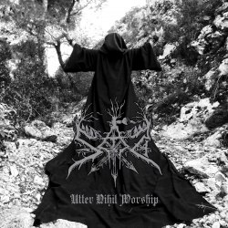 SAD - Utter Nihil Worship Digi-CD Black Metal