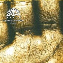 ZNICH - Zapaviety Aposzniaha Starca Digi-CD Folk Metal