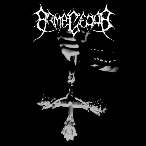 ARMAGEDDA - Only True Believers CD Black Metal