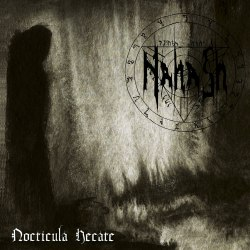 NAHASH - Nocticula Hecate CD Black Metal