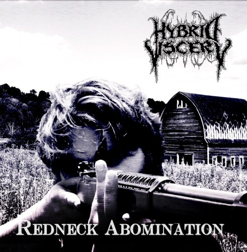 HYBRID VISCERY - Redneck Abomination CD Grindcore