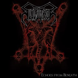 SLUGATHOR - Echoes from Beneath CD Death Metal
