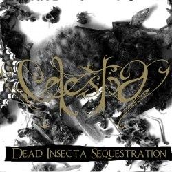 CELESTIA - Dead Insecta Sequestration CD Melancholic Metal
