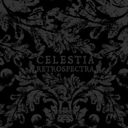 CELESTIA - Retrospectra CD Melancholic Metal