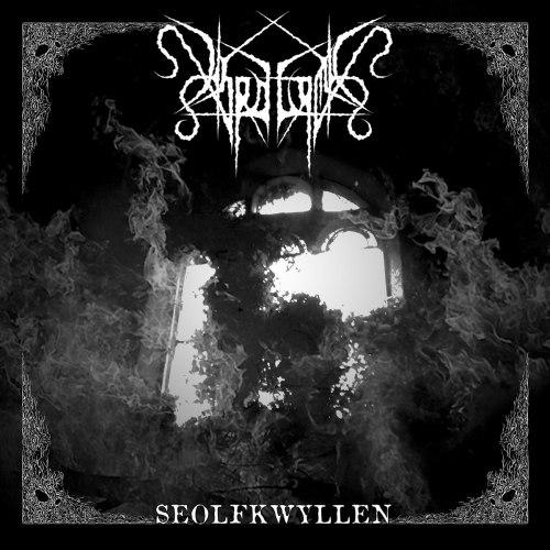 AHPDEGMA - Seolfkwyllen Digi-CD Blackened Metal