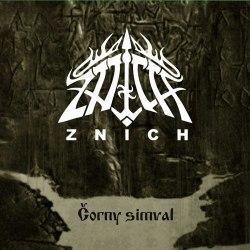 ZNICH - Čorny Simval CDr Folk Metal