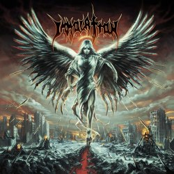 IMMOLATION - Atonement Digi-CD Death Metal