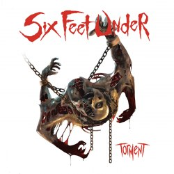 SIX FEET UNDER - Torment CD Death Metal
