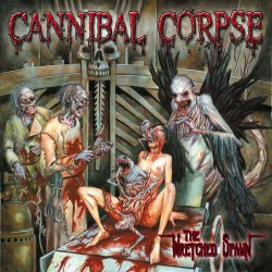 CANNIBAL CORPSE - The Wretched Spawn (XIII Collection) Digi-CD Brutal Death Metal