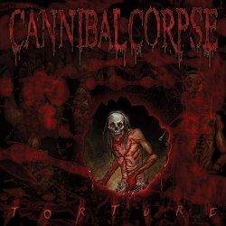 CANNIBAL CORPSE - Torture (XIII Collection) Digi-CD Brutal Death Metal