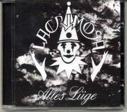 LACRIMOSA - Alles Lüge MCD Goth Rock