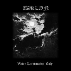 ZAKLON - Viatry Karačunavaj nočy Digi-CD Atmospheric Heathen Metal