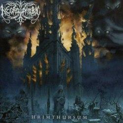 NECROPHOBIC - Hrimthursum CD Black Death Metal
