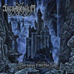 SACRAMENTUM - Far Away From The Sun CD Black Metal