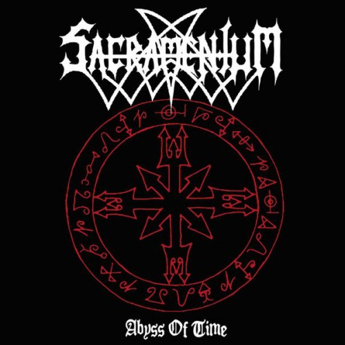 SACRAMENTUM - Abyss Of Time 2CD Black Metal