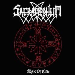 SACRAMENTUM - Abyss Of Time 2CD Black Metal