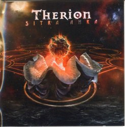 THERION - Sitra Arha CD Symphonic Metal