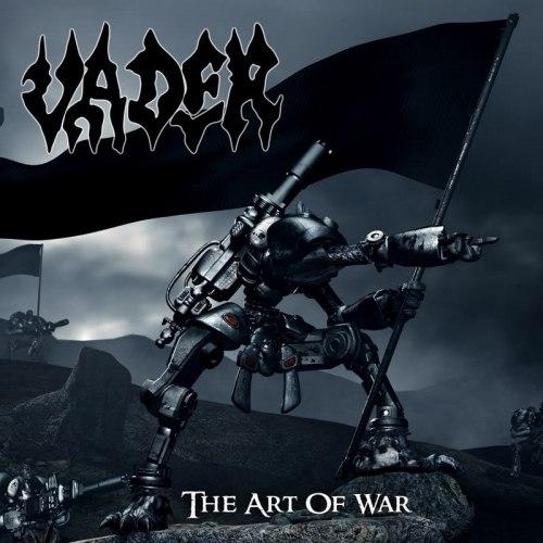 VADER - The Art of War MCD Death Thrash Metal