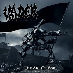 VADER - The Art of War MCD Death Thrash Metal