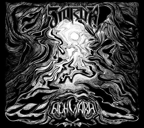 ZMROK - Achviara Digi-CD Black Witching Metal