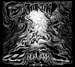 ZMROK - Achviara Digi-CD Black Witching Metal
