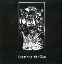 DARKTHRONE - Preparing for War CD Black Metal