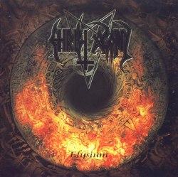 CHRIST AGONY - Elysium CD Black Metal