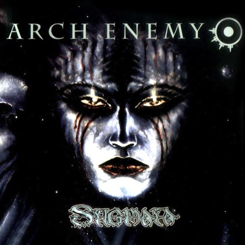 ARCH ENEMY - Stigmata CD MDM