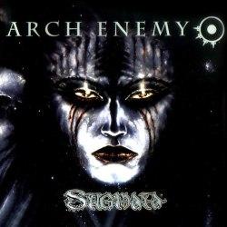 ARCH ENEMY - Stigmata CD MDM