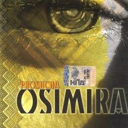 OSIMIRA - Proshcha CD Neofolk