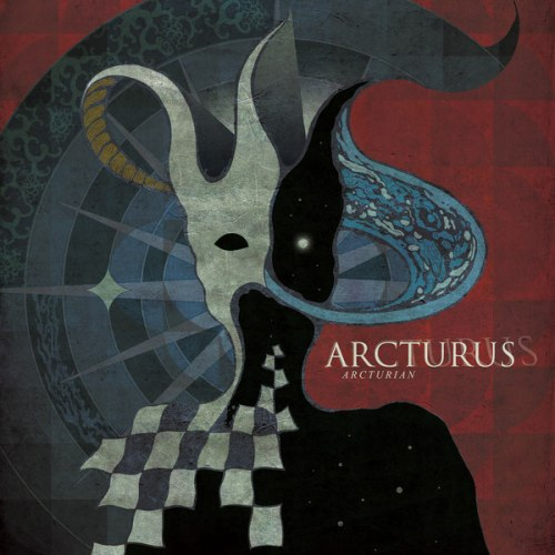 ARCTURUS - Arcturian Digi-CD Avantgarde Metal