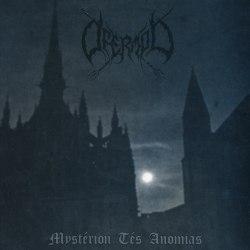 OFERMOD - Mystérion Tés Anomias Splatter LP Black Metal
