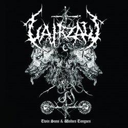 VAHRZAW - Twin Suns & Wolves' Tongues CD Black Death Metal