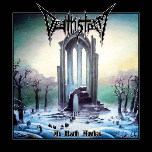 DEATHSTORM - As Death Awakes CD Thrash Metal