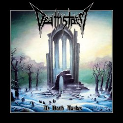 DEATHSTORM - As Death Awakes CD Thrash Metal