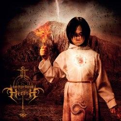 HERMH - Cold+Blood+Messiah CD Black Metal