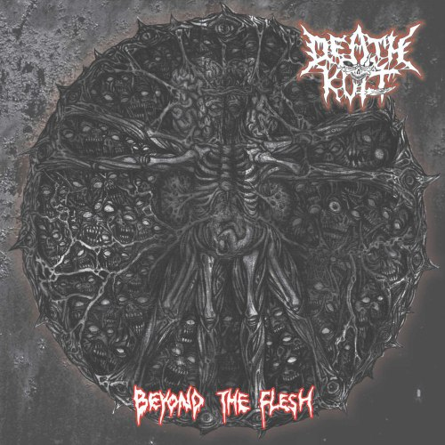 DEATH KULT - Beyond the Flesh CD Death Metal