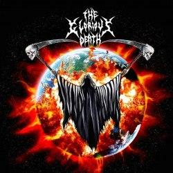 THE GLORIOUS DEATH - The Glorious Death Digi-CD Death Metal